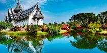 Чудесный отдых в Таиланде!