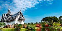 Таиланд с TPG!